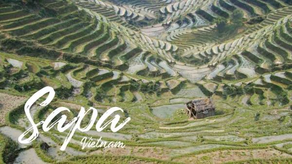 sapa- Viet Nam